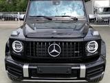 Mercedes-Benz G 63 AMG 2020 года за 112 000 000 тг. в Алматы