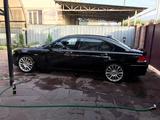 BMW 750 2006 года за 4 200 000 тг. в Алматы – фото 3