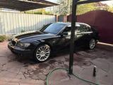 BMW 750 2006 года за 4 200 000 тг. в Алматы – фото 4