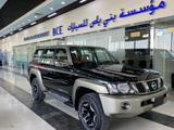 Nissan Patrol 2021 года за 28 500 000 тг. в Алматы