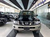 Nissan Patrol 2021 года за 28 500 000 тг. в Алматы – фото 2
