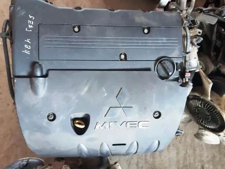 Двигатель 4b11 Mitsubishi lancer 2.0 Outlander ASX за 370 000 тг. в Алматы