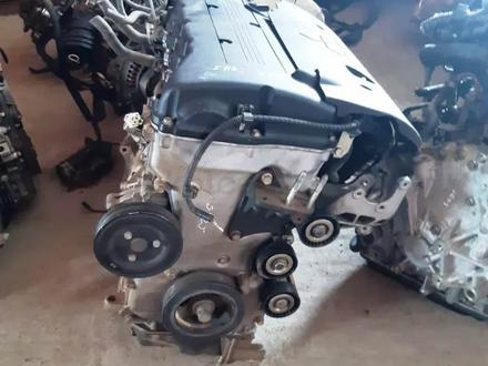 Двигатель 4b11 Mitsubishi lancer 2.0 Outlander ASX за 370 000 тг. в Алматы – фото 2