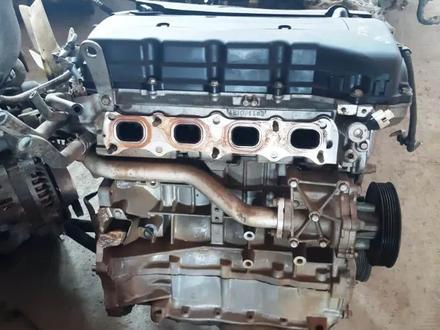 Двигатель 4b11 Mitsubishi lancer 2.0 Outlander ASX за 370 000 тг. в Алматы – фото 3
