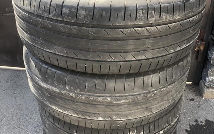 Резину на бмв х5 за 48 000 тг. в Алматы