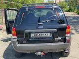 Ford Escape 2001 года за 3 300 000 тг. в Талдыкорган – фото 5
