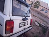 ВАЗ (Lada) 2104 2000 года за 650 000 тг. в Туркестан – фото 3