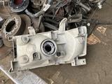 Передние перавй фарь Toyota Probox (2002-2007) за 20 000 тг. в Алматы – фото 5