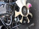 Двигатель ниссан дизельный за 300 000 тг. в Алматы – фото 5