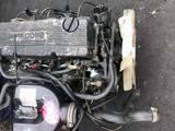Двигатель ниссан дизельный за 300 000 тг. в Алматы – фото 3