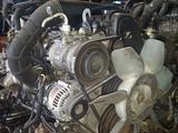 Двигатель ниссан дизельный за 300 000 тг. в Алматы – фото 2