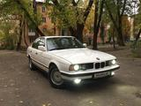 BMW 520 1993 года за 2 500 000 тг. в Петропавловск – фото 4