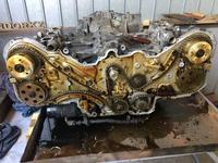 Двигатель EZ30 3.0 за 100 000 тг. в Алматы