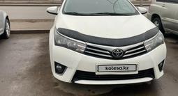 Toyota Corolla 2014 года за 5 500 000 тг. в Нур-Султан (Астана)
