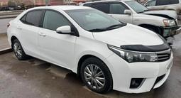 Toyota Corolla 2014 года за 5 500 000 тг. в Нур-Султан (Астана) – фото 2