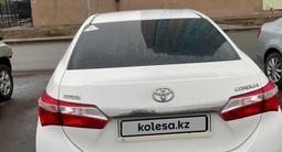 Toyota Corolla 2014 года за 5 500 000 тг. в Нур-Султан (Астана) – фото 4
