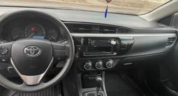 Toyota Corolla 2014 года за 5 500 000 тг. в Нур-Султан (Астана) – фото 5