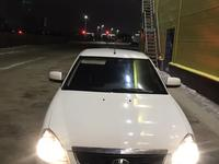 ВАЗ (Lada) 2172 (хэтчбек) 2013 года за 1 850 000 тг. в Актобе