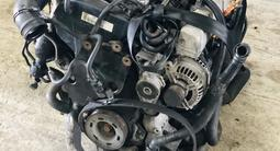 Контрактный двигатель Volkswagen Sharan 1.8 turbo AWC. Из Швейцарии! за 280 000 тг. в Нур-Султан (Астана) – фото 2