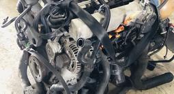 Контрактный двигатель Volkswagen Sharan 1.8 turbo AWC. Из Швейцарии! за 280 000 тг. в Нур-Султан (Астана) – фото 3