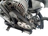 Двигатель Audi A4 BGB из Японии за 400 000 тг. в Шымкент – фото 4