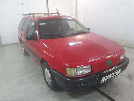 Volkswagen Passat 1991 года за 1 000 000 тг. в Караганда