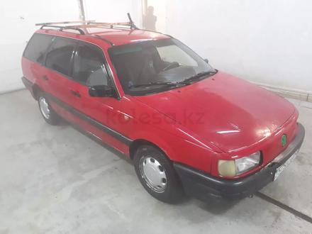 Volkswagen Passat 1991 года за 1 000 000 тг. в Караганда – фото 7