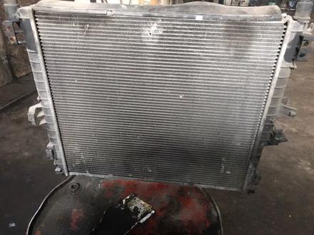 Радиатор оснавной на мл 270 за 25 000 тг. в Караганда