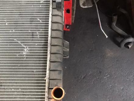 Радиатор оснавной на мл 270 за 25 000 тг. в Караганда – фото 4