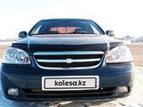Chevrolet Lacetti 2008 года за 1 900 000 тг. в Кокшетау – фото 3