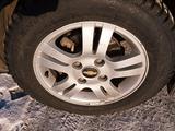 Chevrolet Lacetti 2008 года за 1 900 000 тг. в Кокшетау – фото 4