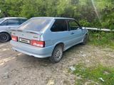 ВАЗ (Lada) 2113 (хэтчбек) 2005 года за 1 300 000 тг. в Усть-Каменогорск – фото 5