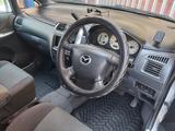Mazda Premacy 2001 года за 1 700 000 тг. в Нур-Султан (Астана) – фото 5