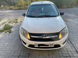 ВАЗ (Lada) Granta 2190 (седан) 2015 года за 2 200 000 тг. в Алматы