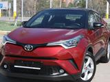 Toyota C-HR 2018 года за 10 800 000 тг. в Костанай