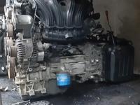 Двигатель в сборе на chevrolet в Шымкент
