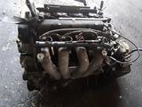 Двигатель в сборе на chevrolet в Шымкент – фото 5