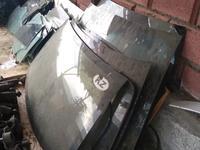 Задняя лобовое стекло на Kia Rio за 111 тг. в Алматы