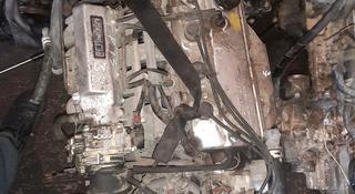 Митсубиси спецвагон двигатель за 1 234 544 тг. в Алматы