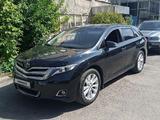 Toyota Venza 2013 года за 9 700 000 тг. в Алматы