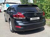 Toyota Venza 2013 года за 9 700 000 тг. в Алматы – фото 3