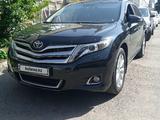 Toyota Venza 2013 года за 9 700 000 тг. в Алматы – фото 4