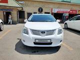 Toyota Avensis 2010 года за 5 200 000 тг. в Алматы