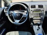 Toyota Avensis 2010 года за 5 200 000 тг. в Алматы – фото 2