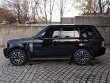 Land Rover Range Rover 2007 года за 7 200 000 тг. в Алматы