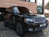 Land Rover Range Rover 2007 года за 7 200 000 тг. в Алматы – фото 2