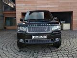 Land Rover Range Rover 2007 года за 7 200 000 тг. в Алматы – фото 3