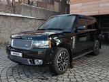 Land Rover Range Rover 2007 года за 7 200 000 тг. в Алматы – фото 4