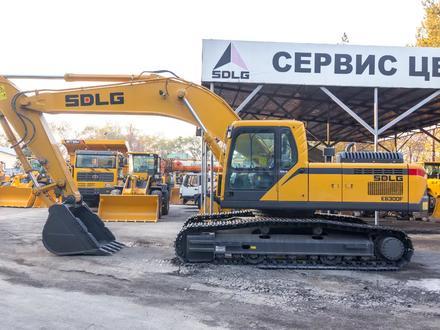 SDLG  SDLG E6300 F 2020 года за 60 682 500 тг. в Алматы – фото 3