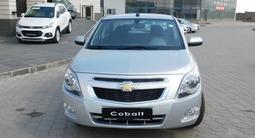 Chevrolet Cobalt 2020 года за 4 590 000 тг. в Караганда – фото 5